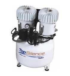 25VF-100 - Top Silence AirZap
