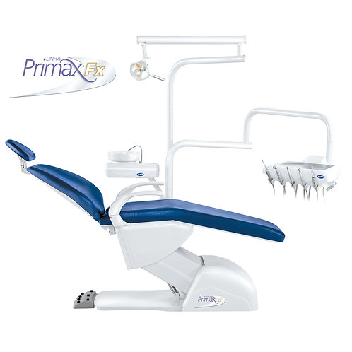 Consultório Primax FX (braço mecânico) - Dentscler