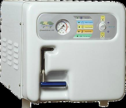 Autoclave MK 300 12 L III com 02 ciclos - Odontobrás