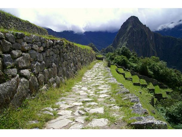Trilha Inca Longa