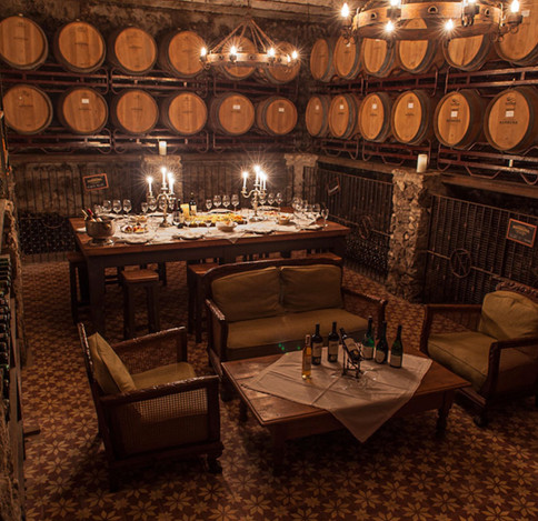 Narbona Wine Lodge, Carmelo, Uruguay-5.j