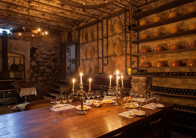 Narbona Wine Lodge, Carmelo, Uruguay-12.