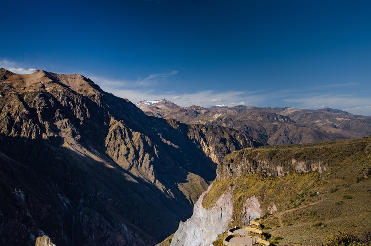 Colca, Arequipa, Peru