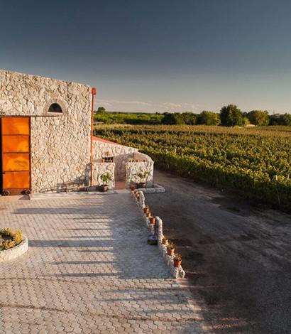 Narbona Wine Lodge, Carmelo, Uruguay-6.j