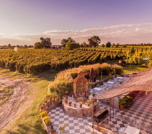 Narbona Wine Lodge, Carmelo, Uruguay-1.j