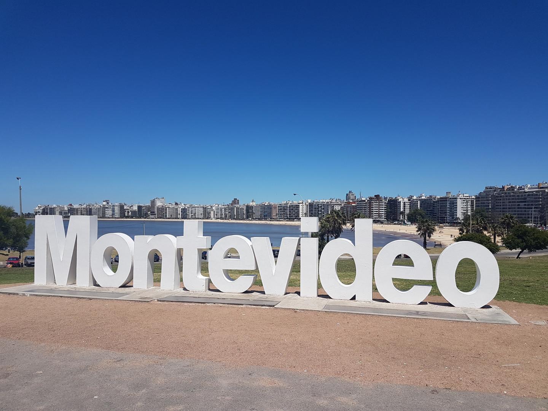 Montevideo Montevideo Department, Urugua