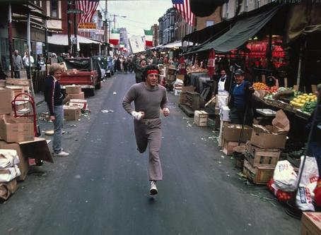 O Mercado Italiano da Filadélfia