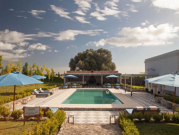 Narbona Wine Lodge, Carmelo, Uruguay-10.