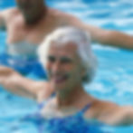 nuoto anziani terza età aurelia nuoto