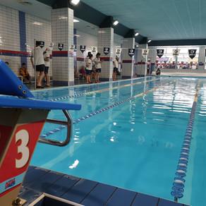 Brevetti scuola nuoto sede centrale!