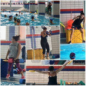 Open Day Aurelia Nuoto domenica 7 settembre 2018