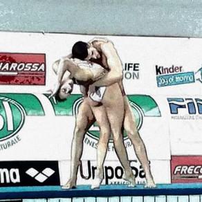 Campionati italiani Syncro, sempre sul podio!