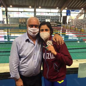 Day I - Assoluti primaverili nuoto, Riccione 2021