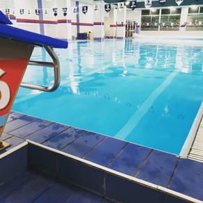 Chiusura Sede Centrale Aurelia Nuoto, Buone Vacanze a TUTTI!