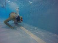Scuola Nuoto Federale, Scuola nuoto bambini e salvamento, piscina comunale Roma, piscina salvamento e salvataggio