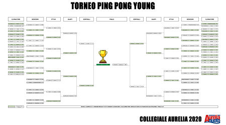 PING PONG YOUNG