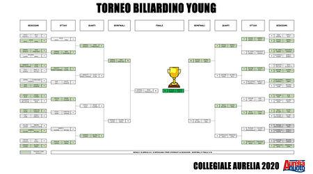 BILIARDINO YOUNG