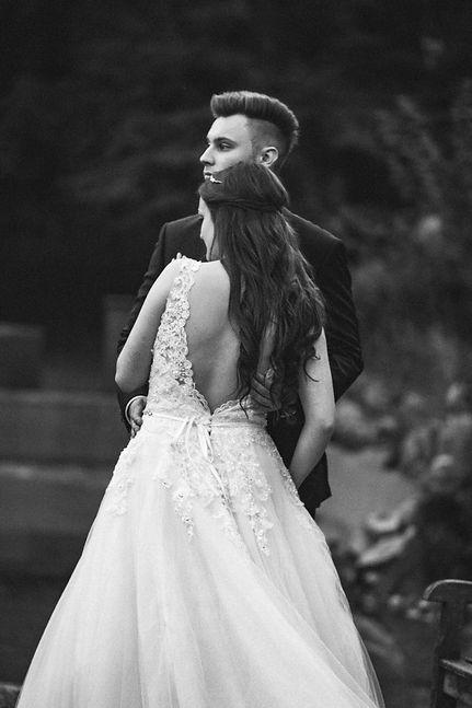 Brautpaar Hochzeitsfotograf aus Berlin