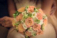 Brautstrauss Hochzeitsfotograf aus Berlin