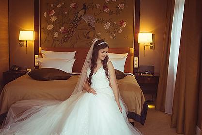 Hochzeitsfotograf aus Berlin, Getting Ready der Braut