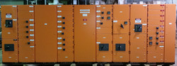 1600A Form 4a Main Switchboard