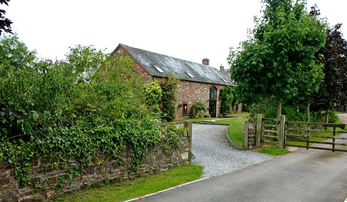 001 barn gate