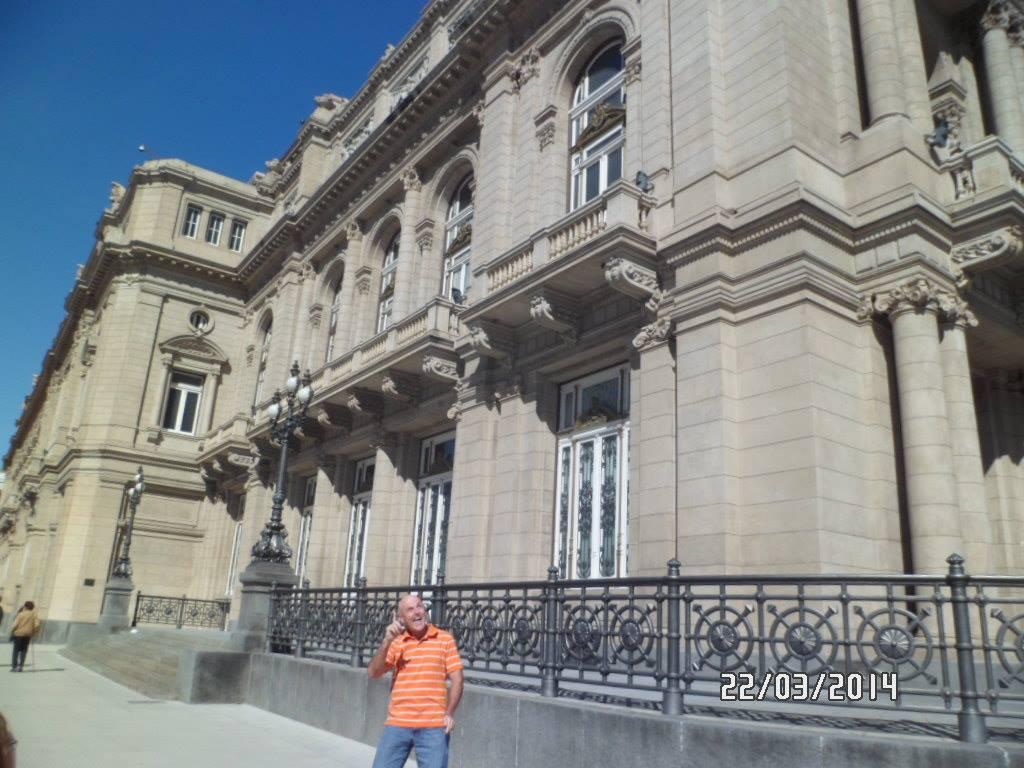 Salida Educativa Teatro Colón