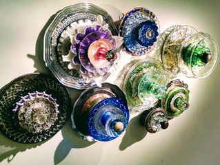 Creative Use of Castaway Treasures