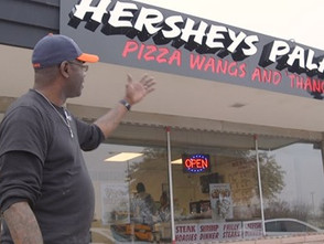 Downtown Arlington is Open for Business: Hershey's Palace
