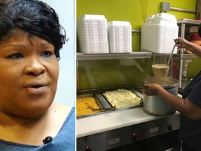 Black-Owned Dallas Restaurant Reserves Mondays To Serve The Homeless