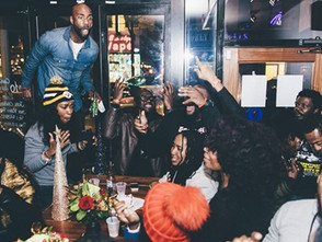 NYC's Huge Annual Celebration of Black-Owned Restaurants and Bars is Back