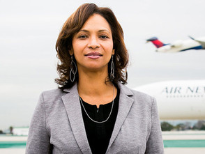 Meet Deborah Flint, CEO of LAX Airport