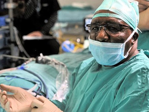 South African Professor Makes History: Conducted First-Ever Transplant Surgery to Cure Deafness