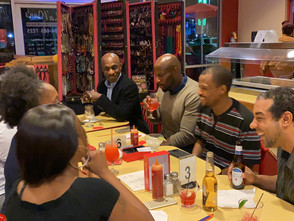 This Black Business Owner Created A Black Trivia Game Night To Support Other Black-Owned Businesses