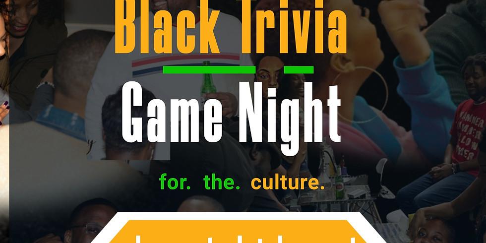 Adult Game Night!