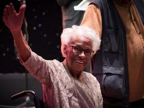 Remembering Azellia White: Texas' First Black Woman Pilot