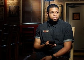 Meet 32 Year Old Jon Renthrope, Louisiana's First Black Brewmaster