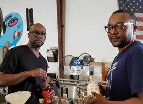 How a Louisville Distributor Plans To Build Diversity In The Spirits Industry