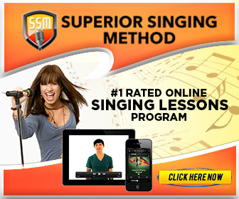 Click here for Online singing lesson