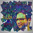 Pete Winwood Million Ways EP Cover