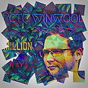 Pete Winwood Million Ways EP Cover