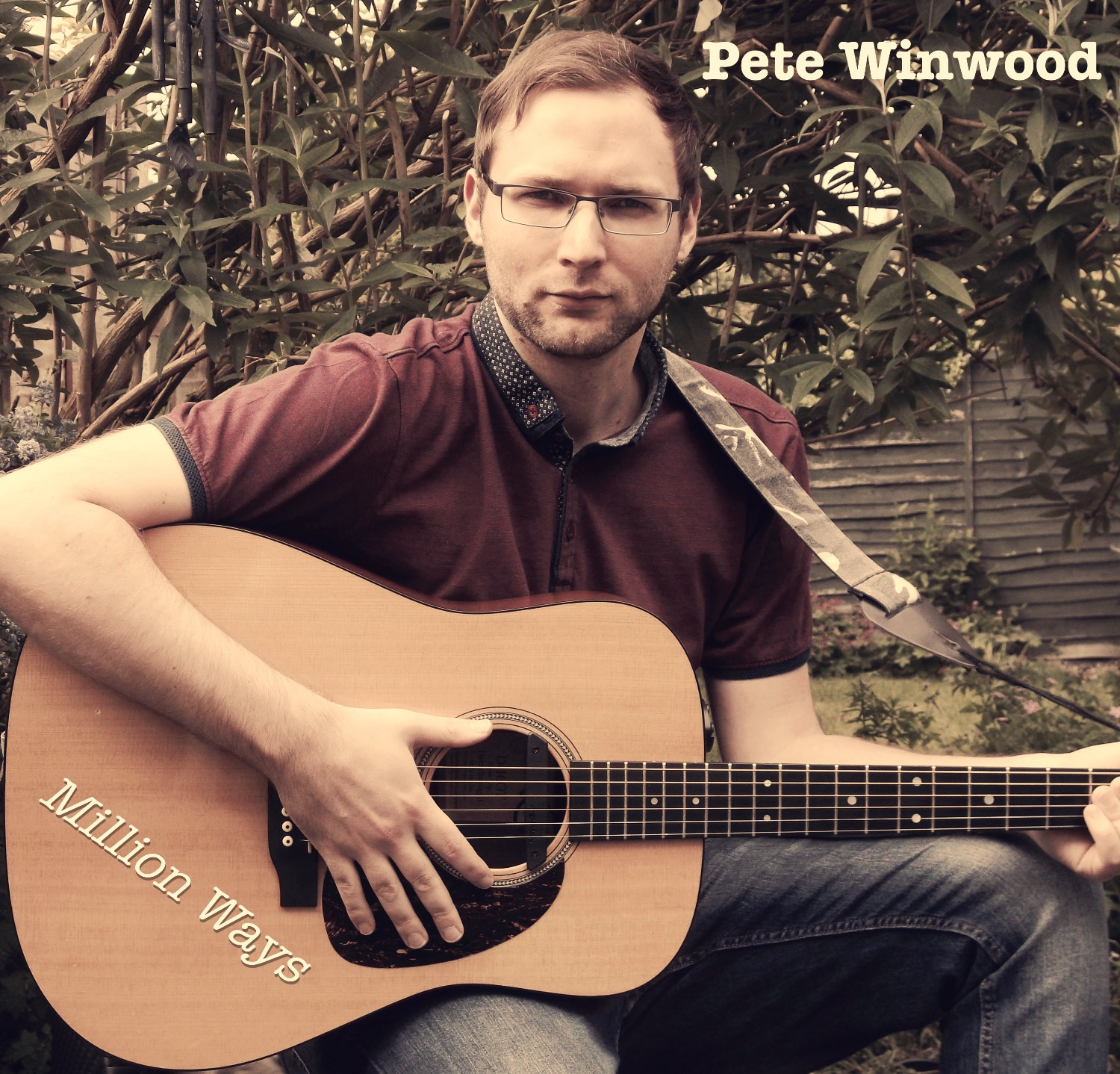 Pete Winwood