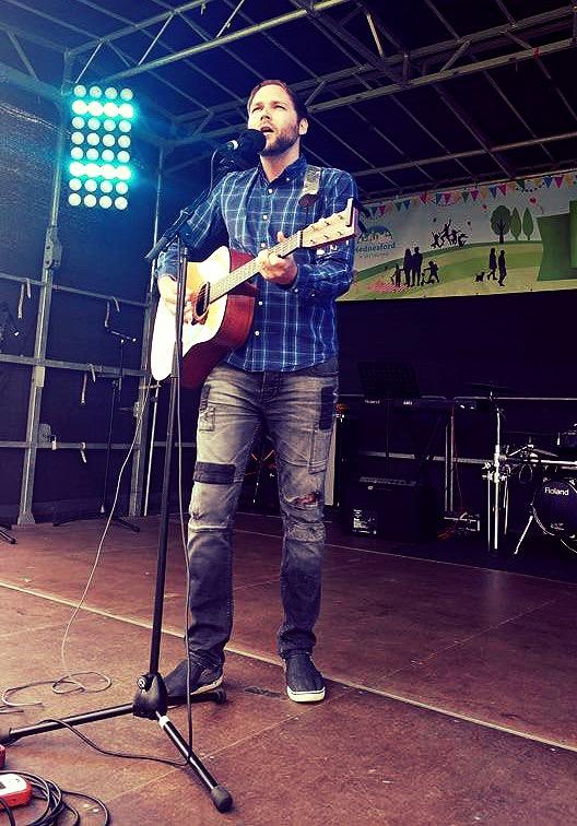 Hednesford Festival