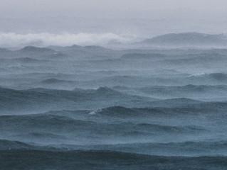 Rough Seas? Hoist Your Sail of Conviction