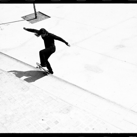 In Print: Solo Skate Mag Issue 41