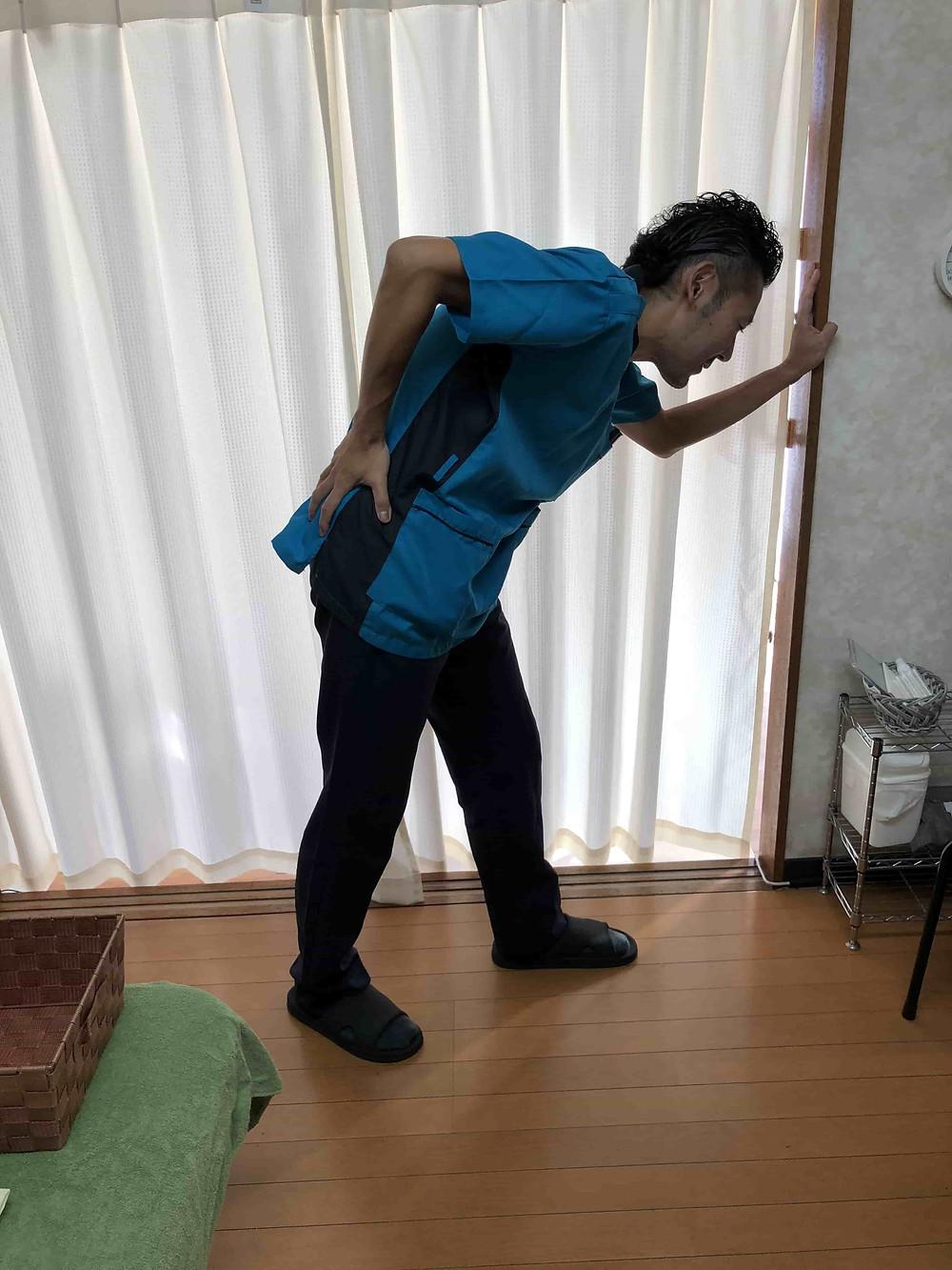 腰痛影響因子