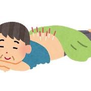 腰痛での鍼治療