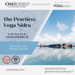 Yoga Nidra Image