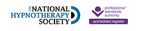 National Hypnotherapy Society accredited hypnotherapist