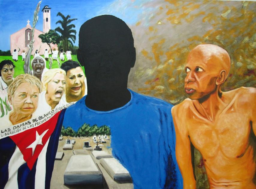 ORLAND ZAPARTA TAMAO   Cuba